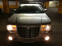 2008 Chrysler 300limited AWD