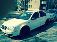 2008 Volkswagen Jetta City Berline