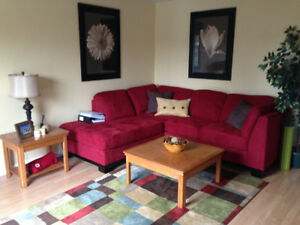1 room for rent available July 1st - Melrose area