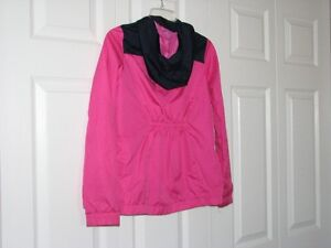 GIRLS SIZE 10/12 PINK OR PURPLE JACKETS $10 EACH Windsor Region Ontario image 2