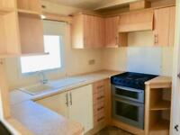 WOW! CHEAP 2 BED CARAVAN FOR SALE, KENT COAST, 45 MINS FROM DARTFORD