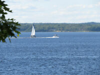 RV SITES FOR RENT AT CUMBERLAND POINT ON GRAND LAKE