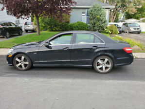 2012 mercedes е300 for sale