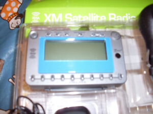 Xm Satelite Radio Roady 2 Complete Kit