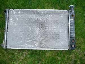 GMC Chevy Radiator