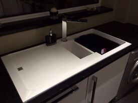 Rok Tex granite sink