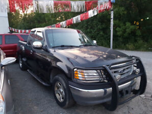 2000 Ford F 150 Pickup Truck Mint Condition No Rust SUNDAY SALE