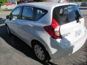 2014 Nissan Versa Note OPEN TO OFFERS?
