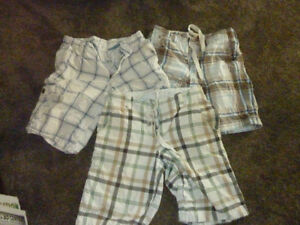 Mens Shorts $30 for all 3