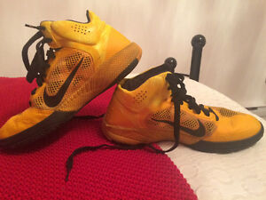 Chaussures Nike pour Basket-Ball