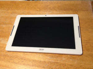 "Acer Iconia One 10 B3-A30 10.1"" 32GB Android Tablet"