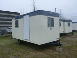 A Site Office For Your Construction Project!