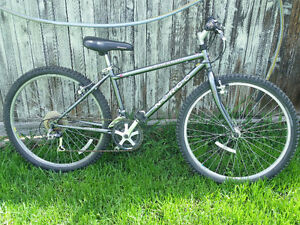 Norco Katmandu Mountain Bike