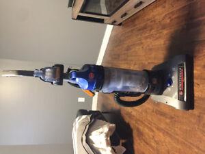 Hoover Windtunnel 2 Vacuum