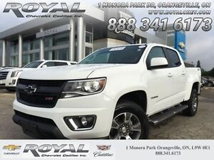 2016 Chevrolet Colorado Z71  -  Touch Screen - Low Mileage
