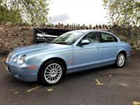 Jaguar S-TYPE 2.7D V6 Diesel | £88 Per Month!
