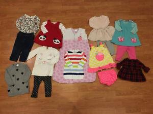 Vêtements pour enfant (18-24M)