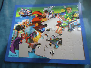 Set of 2~~~~Marvel Super Hero Squad 3D Puzzle--28 Pieces Each Kingston Kingston Area image 8