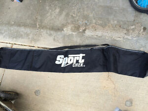 Sport Chek Ski bag in very good condition $25 in Riverbend