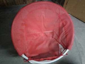 moon chair seat replacement patio