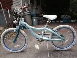 """21"""" Girls bike"""