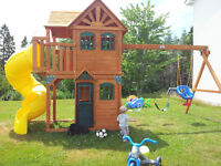 childcare available near porters lake area