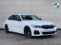2019 BMW 3 Series M340i xDrive Saloon Saloon Petrol Automatic
