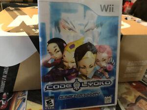 Code Lyoko -Wii