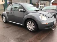 2007 57 Volkswagen Beetle 1.9TDI
