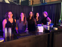 Bartenders For Your Wedding