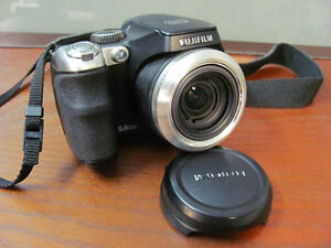 Fugifilm Digital Camera