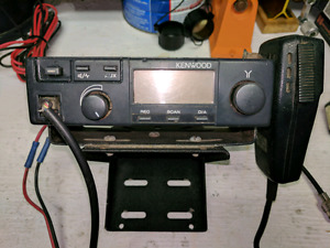 Two way mobile  radios for sale