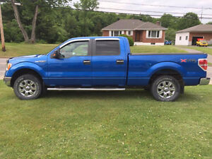 2011 Ford F-150 XLT / XTR; 53 000 KM; Financement disponible