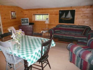 Cottage on Beaver Lake, Tamworth, ON