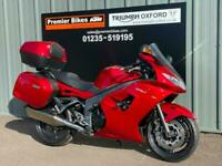 TRIUMPH SPRINT GT 1050 ABS SPORTS TOURING MOTORCYCLE
