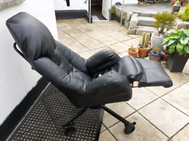 Complete care Attend 100 indoor mobile chair