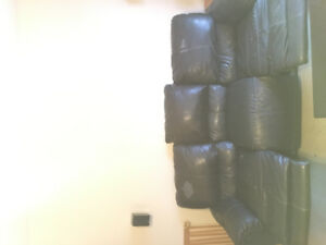 Free couch and chair, just pick up