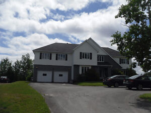 One of a kind, spacious family home for sale in scenic Triton!