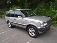 Land Rover Range Rover 4.6 V8 auto Vogue - 2000/X reg