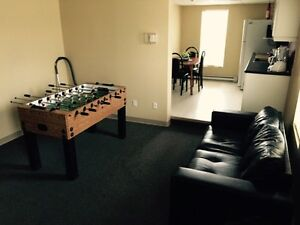 1 furnished room on William by Red River College Dwnt JUNE 1