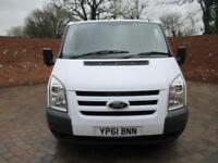 FORD TRANSIT 280 LOW ROOF SWB HEATED ELECTRIC MIRRORS ELECTRIC PACK 3 SEATS