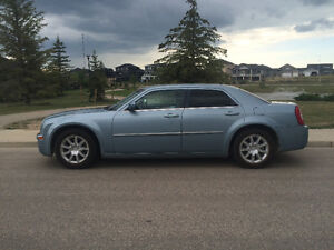 2008 Chrysler 300 Limited With Heated Leather