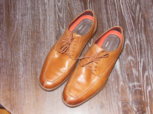 Men's Rockport's Leather Shoes