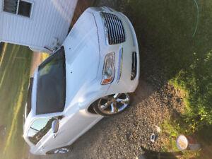 2012 Chrysler 300 fully loaded $9000
