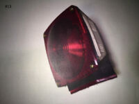 LIGHTS FOR TRACTORS TRAILERS AND HAVE EQUIPMENT