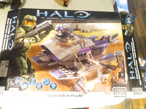 HALO # 96869 COVENABT BRUTE PROWLER