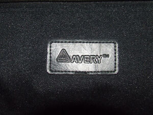 Avery Laptop / Notebook School Bag - BRAND NEW - $25.00