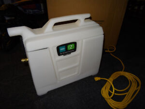Commercial And Home Carpet Cleaner/EX-SPOT-2 Portable Spot Extra