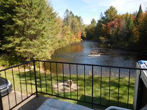 Chalet à vendre -Laurentides-Bord de l'eau Gatineau Ottawa / Gatineau Area image 5