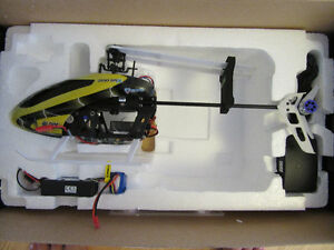 Rc blade helicopter 200 srx